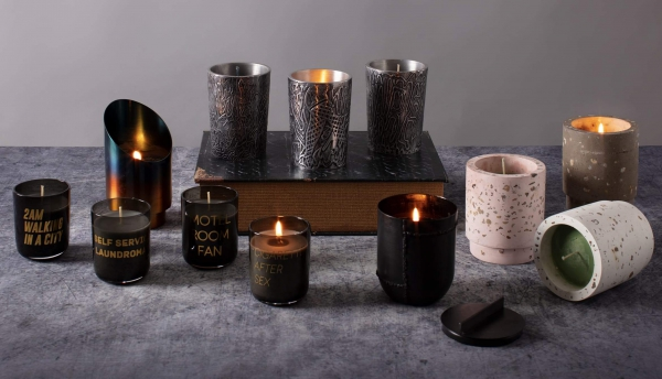 Home Scents Mosaico