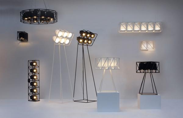 Multi Lamp Compo Cut